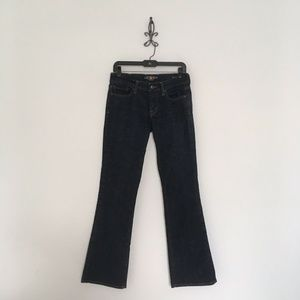 Lucky Brand Sweet n Low Bootcut Jeans Size 2 / 26